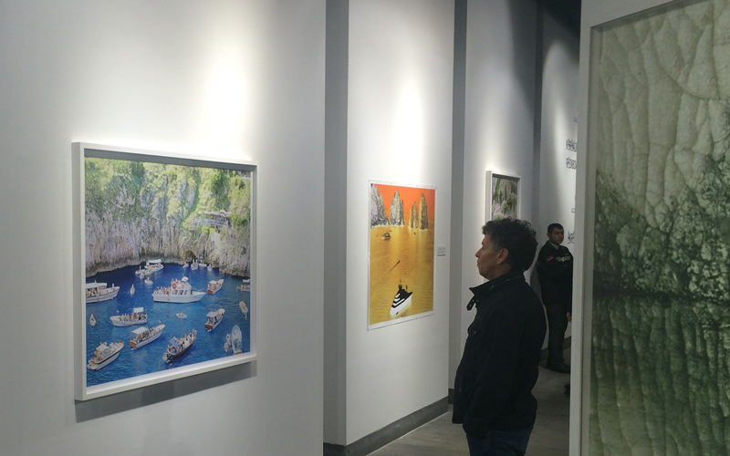 Fondazione Capri - Capri Trend - Istanbul